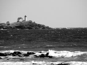 York Harbor, Maine