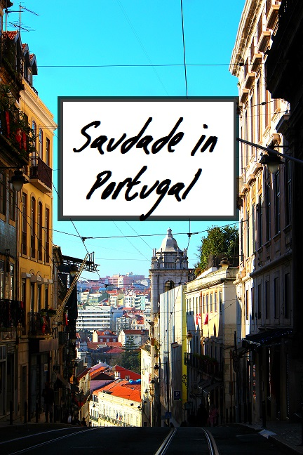 Saudade in Portugal